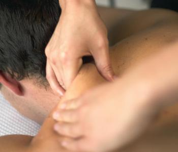 Sports Massage Exeter